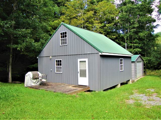 1229 Stinking Lick Rd, PETERSTOWN, WV 24963 (MLS #21-1413) :: Greenbrier Real Estate Service