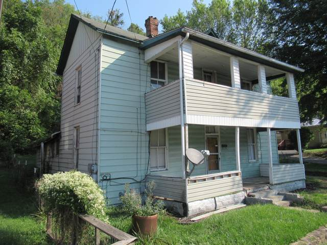 221 E Main St, Ronceverte, WV 24970 (MLS #21-1421) :: Greenbrier Real Estate Service