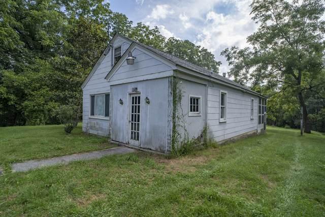 2251 Teaberry Rd, Ronceverte, WV 24970 (MLS #21-1422) :: Greenbrier Real Estate Service