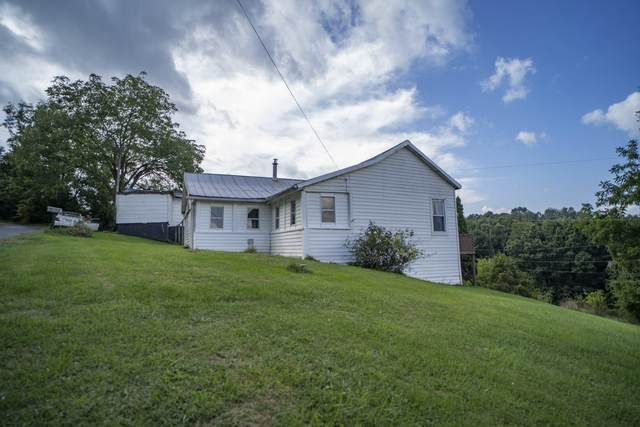 1050 Morgan Hollow Rd, Ronceverte, WV 24970 (MLS #21-1432) :: Greenbrier Real Estate Service