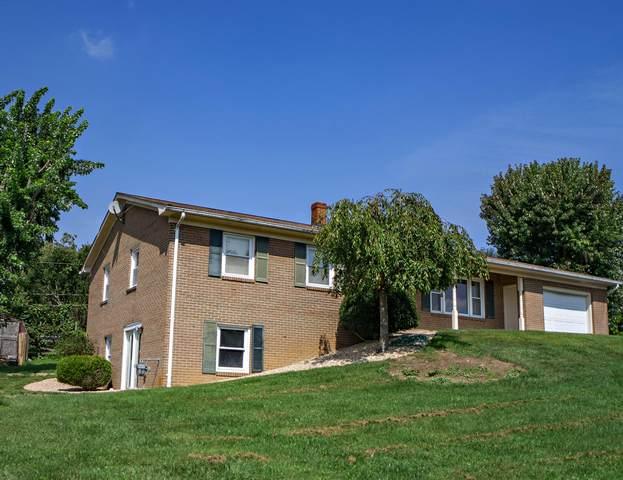 152 King Ln, LEWISBURG, WV 24901 (MLS #21-1438) :: Greenbrier Real Estate Service