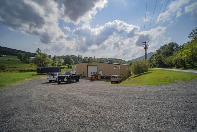9220 Sweet Springs Valley Rd, GAP MILLS, WV 24941 (MLS #21-1442) :: Greenbrier Real Estate Service