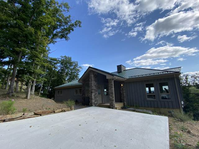 525 Withrow Lndg, CALDWELL, WV 24925 (MLS #21-1443) :: Greenbrier Real Estate Service
