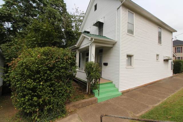 507 Ballengee Street, HINTON, WV 25952 (MLS #21-1446) :: Greenbrier Real Estate Service