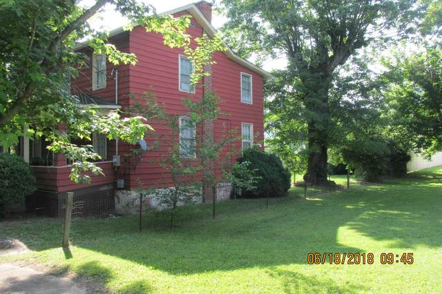251 S Edgar Ave, Ronceverte, WV 24970 (MLS #21-1463) :: Greenbrier Real Estate Service