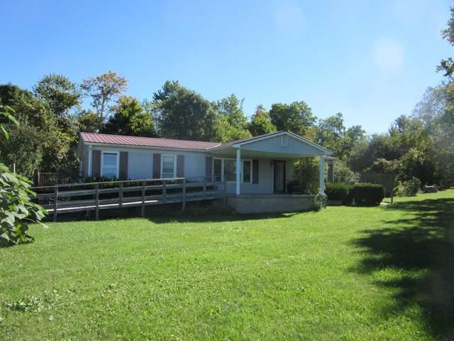 13219 W Midland Trl, CRAWLEY, WV 24931 (MLS #21-1498) :: Greenbrier Real Estate Service