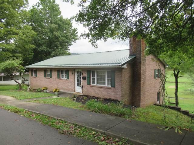 223 Cottonwood Pl, Rainelle, WV 25962 (MLS #21-1499) :: Greenbrier Real Estate Service