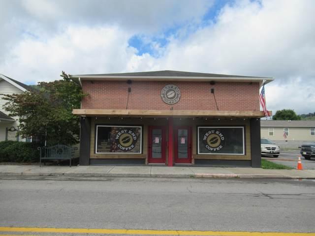 393 Main St, Rainelle, WV 25962 (MLS #21-1501) :: Greenbrier Real Estate Service