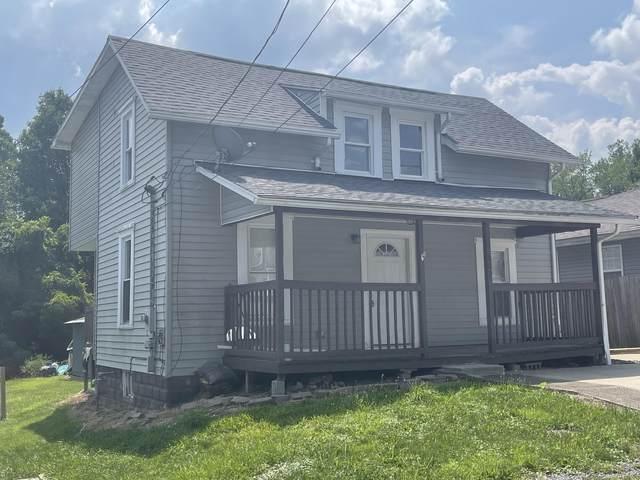 807 Ohio Ave, Morgantown, WV 26501 (MLS #21-1502) :: Greenbrier Real Estate Service