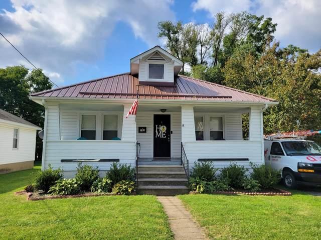 162 Ingleside Ave, White Sulphur Springs, WV 24986 (MLS #21-1520) :: Greenbrier Real Estate Service