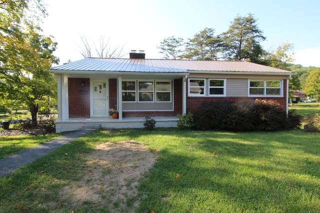 484 Pine Gap Rd, White Sulphur Springs, WV 24986 (MLS #21-1524) :: Greenbrier Real Estate Service