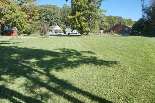 Mill Hill Drive, White Sulphur Springs, WV 24986 (MLS #21-1530) :: Greenbrier Real Estate Service