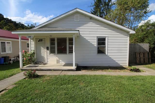 199 Circle Ln, White Sulphur Springs, WV 24986 (MLS #21-1557) :: Greenbrier Real Estate Service