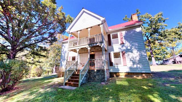 2569 Anthony Rd, FRANKFORD, WV 24938 (MLS #21-1568) :: Greenbrier Real Estate Service