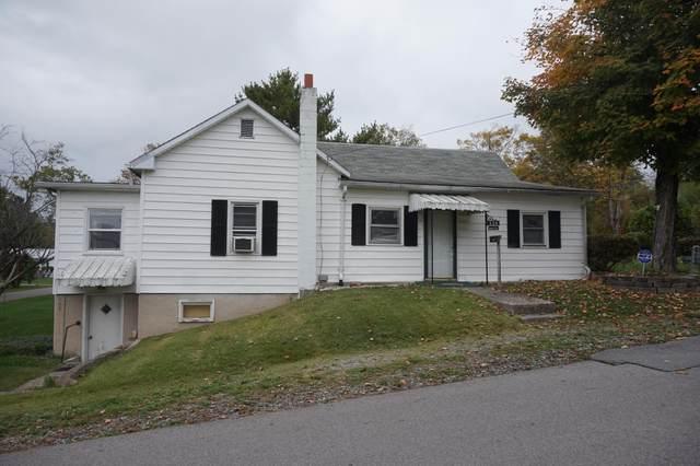 138 Bennett St, White Sulphur Springs, WV 24986 (MLS #21-1569) :: Greenbrier Real Estate Service