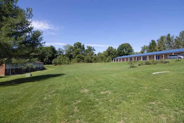 2701 N Jefferson St, LEWISBURG, WV 24901 (MLS #21-1576) :: Greenbrier Real Estate Service