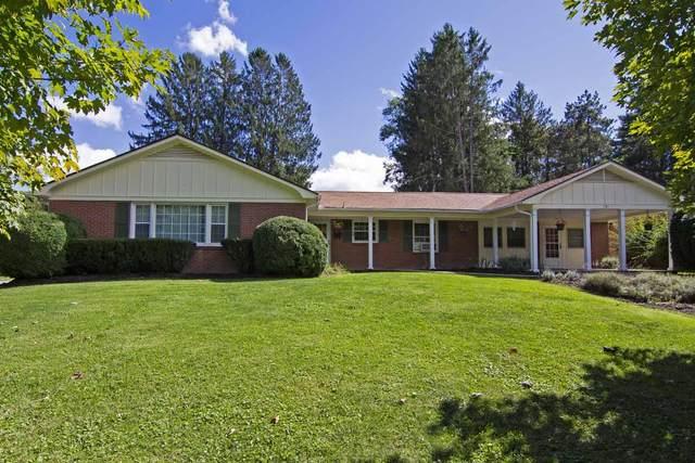 347 Lightner Ave, LEWISBURG, WV 24901 (MLS #21-1590) :: Greenbrier Real Estate Service