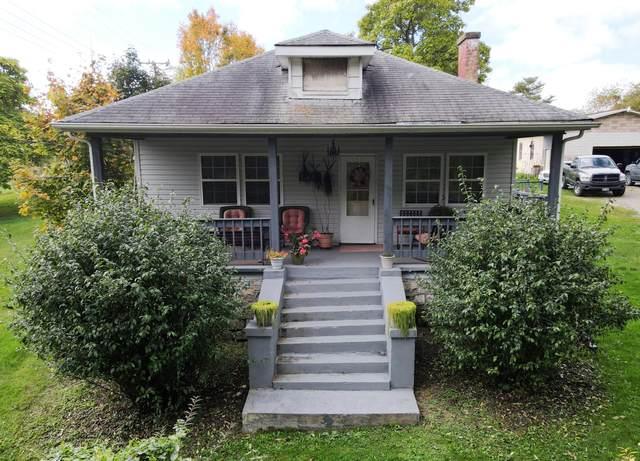 822 Teaberry Rd, Ronceverte, WV 24970 (MLS #21-1598) :: Greenbrier Real Estate Service