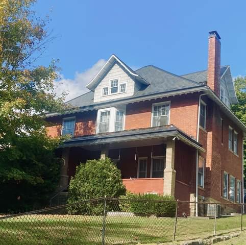 515 Main St, MT HOPE, WV 25880 (MLS #21-1601) :: Greenbrier Real Estate Service