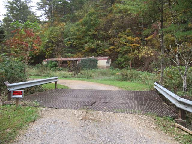 Old Church Hollow Road, White Sulphur Springs, WV 24986 (MLS #21-1604) :: Greenbrier Real Estate Service