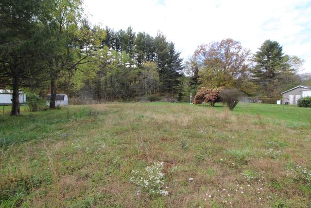 402 13th Street, Rainelle, WV 25962 (MLS #21-1607) :: Greenbrier Real Estate Service