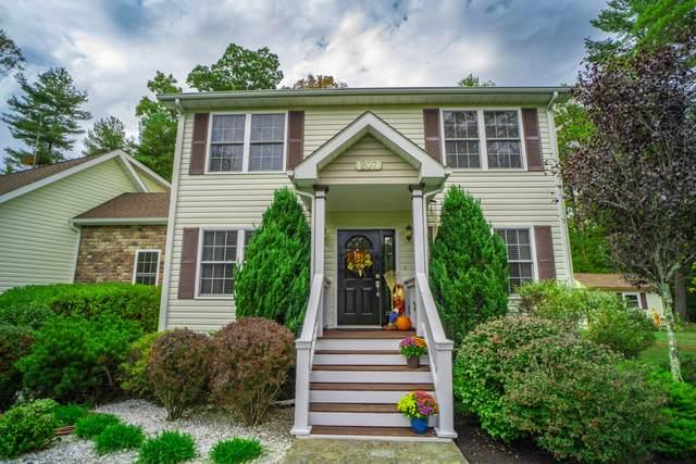 207 Woodside Dr, LEWISBURG, WV 24901 (MLS #21-1611) :: Greenbrier Real Estate Service