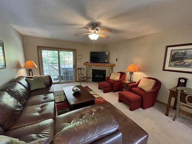 148 Creekside Dr #17, SNOWSHOE, WV 26209 (MLS #21-1613) :: Greenbrier Real Estate Service