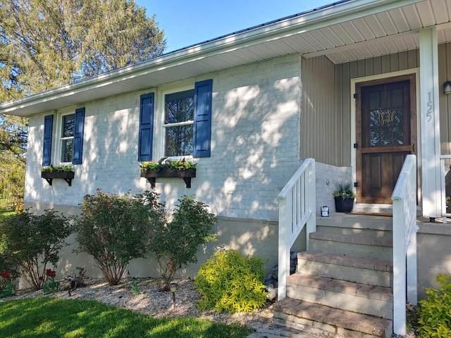 155 Sunset Acres, LEWISBURG, WV 24901 (MLS #21-1617) :: Greenbrier Real Estate Service