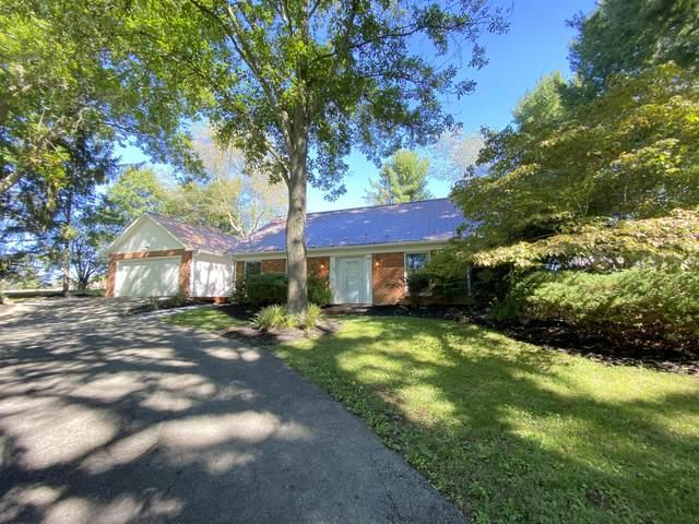 339 Talbott Cir, LEWISBURG, WV 24901 (MLS #21-1620) :: Greenbrier Real Estate Service