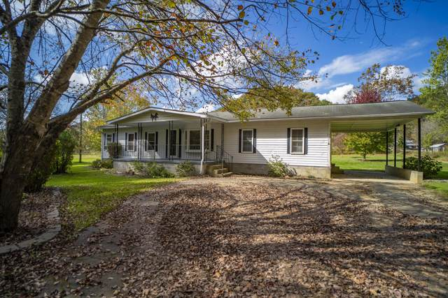 365 Cochran Rd, White Sulphur Springs, WV 24986 (MLS #21-1622) :: Greenbrier Real Estate Service