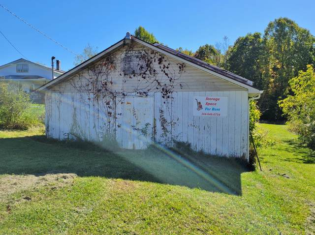 Address Not Published, Alderson, WV 24910 (MLS #21-1624) :: Greenbrier Real Estate Service