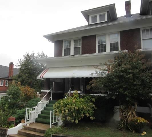 311 James Street, HINTON, WV 25951 (MLS #21-1625) :: Greenbrier Real Estate Service