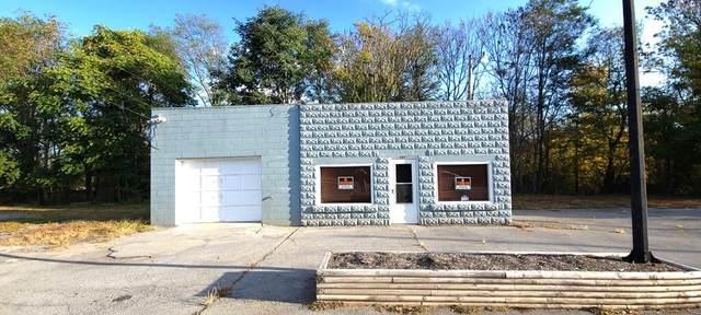 403 W Washington, LEWISBURG, WV 24901 (MLS #21-1636) :: Greenbrier Real Estate Service