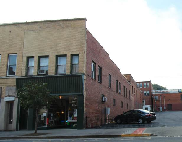 212 Temple St, HINTON, WV 25951 (MLS #21-242) :: Greenbrier Real Estate Service