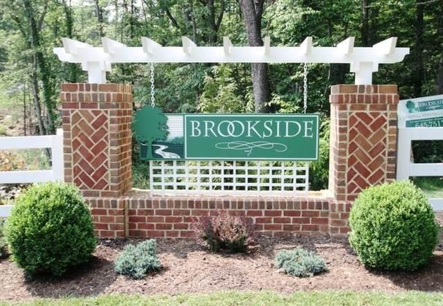 Brookside Drive, LEWISBURG, WV 24901 (MLS #21-244) :: Greenbrier Real Estate Service