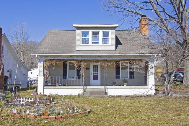 117 Shires St, Ronceverte, WV 24970 (MLS #21-266) :: Greenbrier Real Estate Service