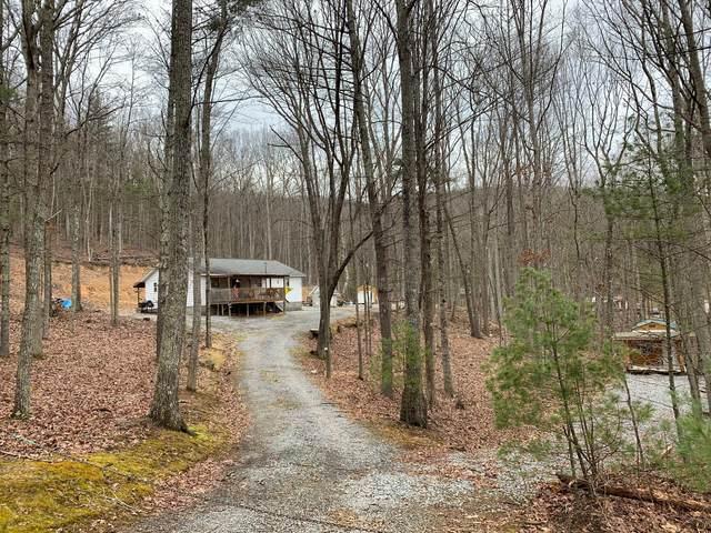 385 Highlander Drive, GAP MILLS, WV 24941 (MLS #21-29) :: Greenbrier Real Estate Service