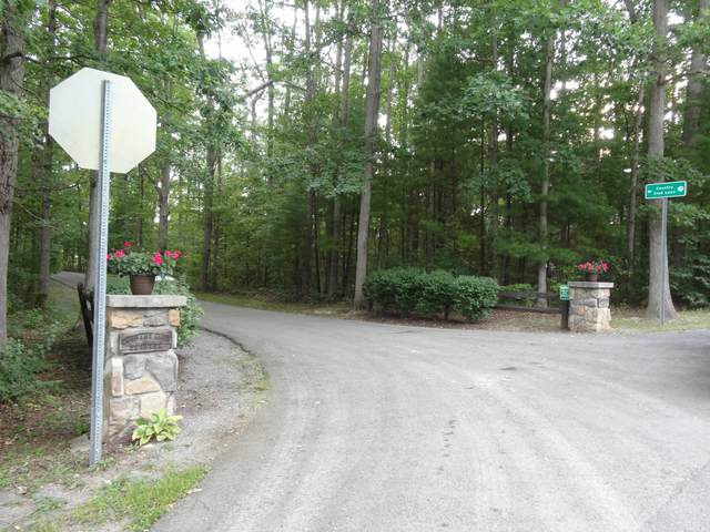 Country Club Ln, LEWISBURG, WV 24901 (MLS #21-301) :: Greenbrier Real Estate Service