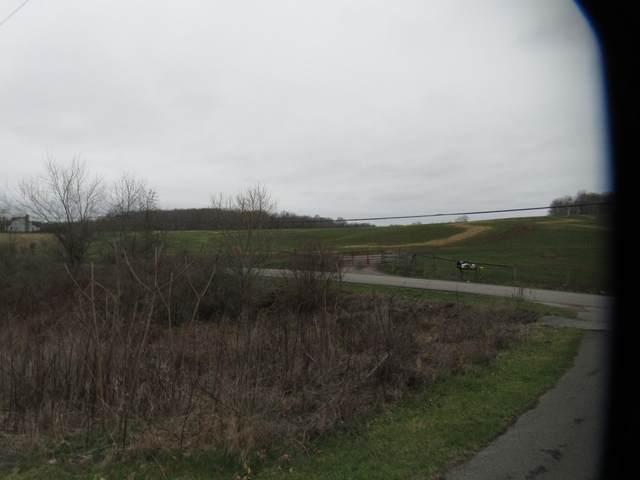 Brier Lane, FRANKFORD, WV 24938 (MLS #21-302) :: Greenbrier Real Estate Service