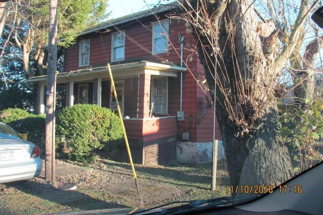 251 S Edgar Ave, Ronceverte, WV 24970 (MLS #21-314) :: Greenbrier Real Estate Service