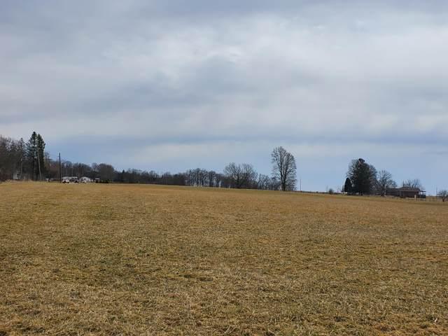 Midland Trail, Crawely, WV 24931 (MLS #21-333) :: Greenbrier Real Estate Service