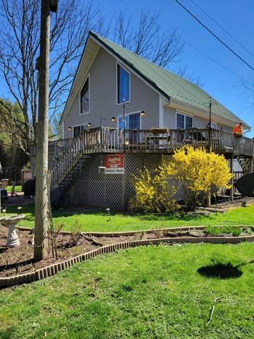 10 Greenbrier Drive, Alderson, WV 24910 (MLS #21-339) :: Greenbrier Real Estate Service