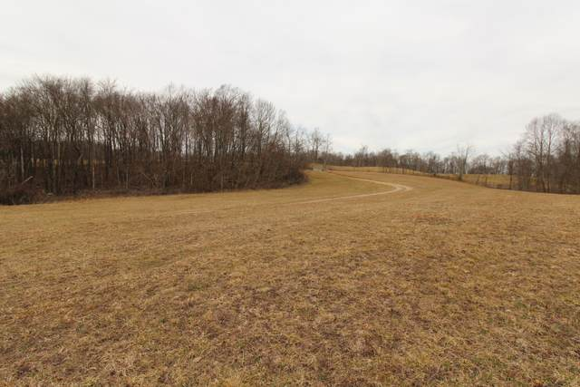 1357 Chestnut Mountain Rd, HINTON, WV 25951 (MLS #21-351) :: Greenbrier Real Estate Service