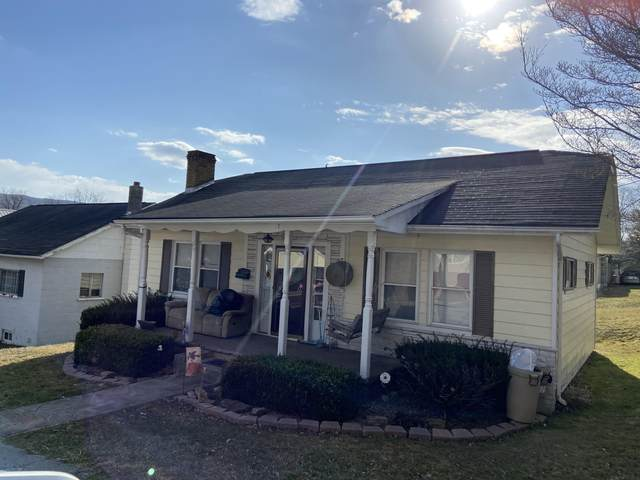 209 Cherry St, Rainelle, WV 25962 (MLS #21-364) :: Greenbrier Real Estate Service