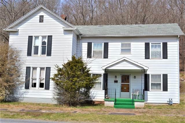 303 E Main St, Ronceverte, WV 24970 (MLS #21-375) :: Greenbrier Real Estate Service