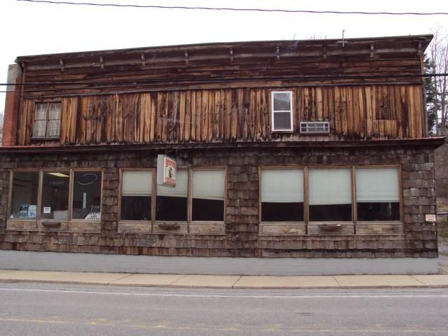 4647 Staunton Parkersburg Tpke, Durbin, WV 26264 (MLS #21-415) :: Greenbrier Real Estate Service