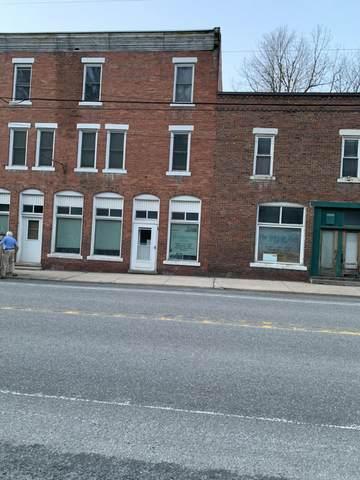 4715 Staunton Parkersburg Tpke, Durbin, WV 26264 (MLS #21-422) :: Greenbrier Real Estate Service