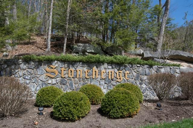 Lot Stonehenge Pkwy, LEWISBURG, WV 24901 (MLS #21-425) :: Greenbrier Real Estate Service