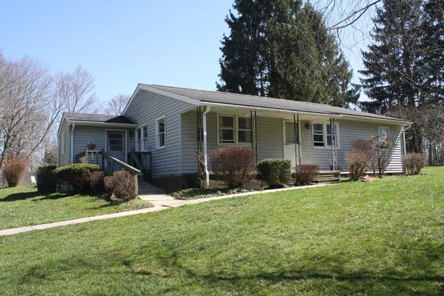 68 Clementine  Farm Lane, JUMPING BRANCH, WV 25969 (MLS #21-457) :: Greenbrier Real Estate Service