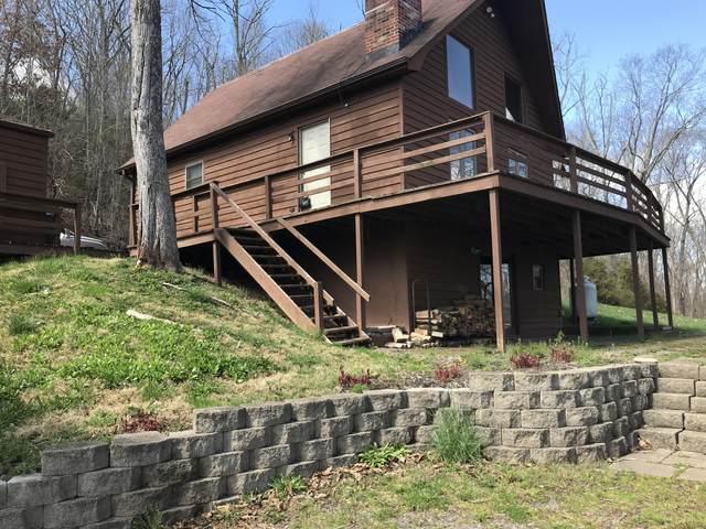 193 Hidden Valley Dr, Ronceverte, WV 24970 (MLS #21-462) :: Greenbrier Real Estate Service